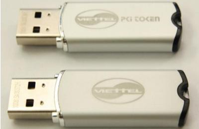hinh anh USB token viettel