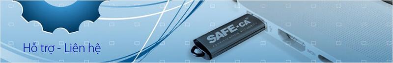 Chữ ký số Safe CA