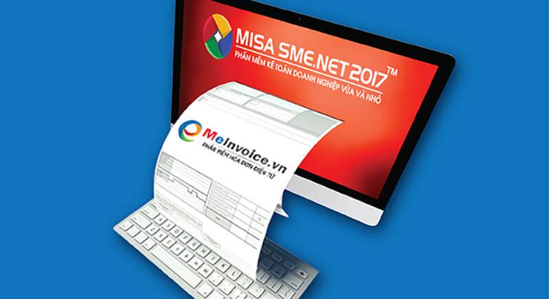 hóa đơn điện tử misa