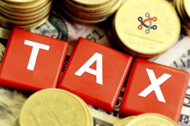 hệ thống nộp thuế 24 7