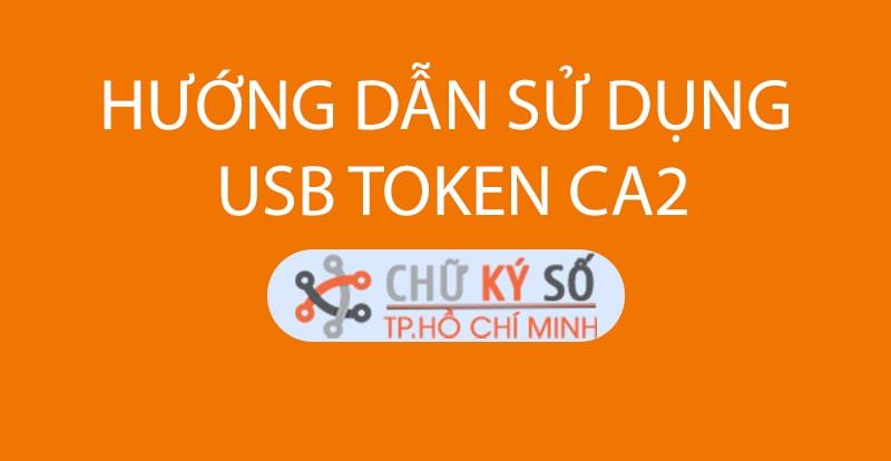 usb token CA2 1