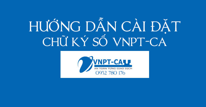 vnpt ca token manager 1