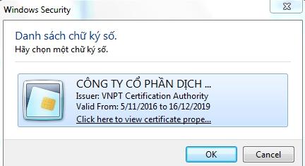 huong dan ky so sign offline chu ky so vnpt ca 11