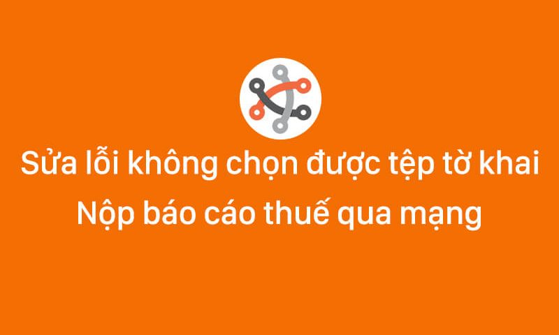 khong chon tep to khai 1