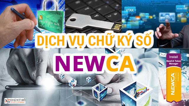 chu ky so newca 13