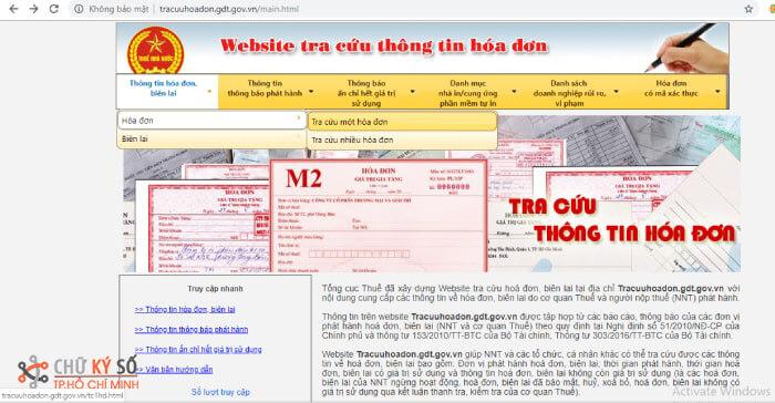 hoa don dien tu gtgt chukysotphcm.net 4