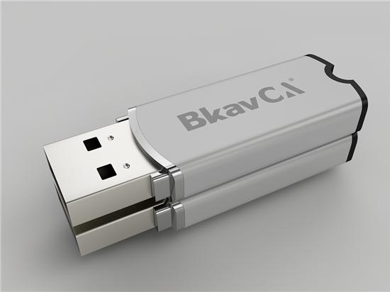Token chữ ký số BKAV-CA