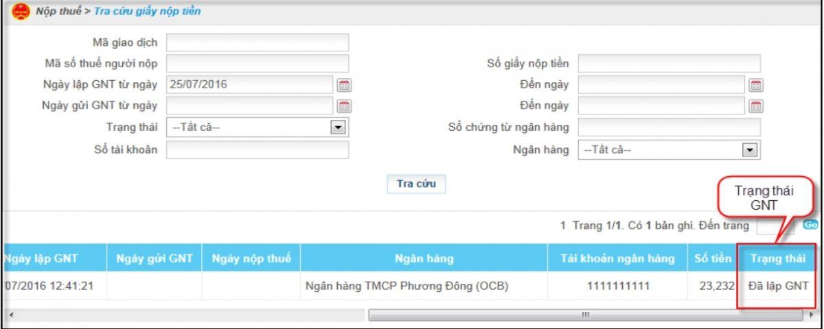 loi ngan hang chua trich no tai khoan 1