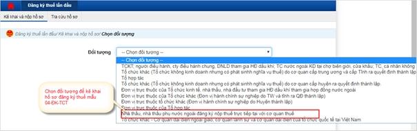 etax doanh nghiep to chuc dkt lan dau 5