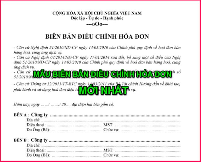 Bien-ban-dieu-chinh-hoa-don-1